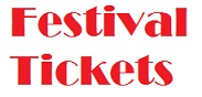 Festival Tickets image