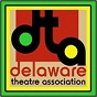 Delaware Theatre Association logo
