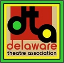 Delaware Theater Association logo